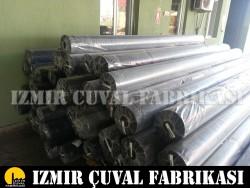 İZMİR ÇUVAL FABRİKASI - 3 x 100 mt taban örtüsü