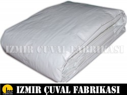 İZMİR ÇUVAL FABRİKASI - 4 mt X 6 mt Pilsa Branda