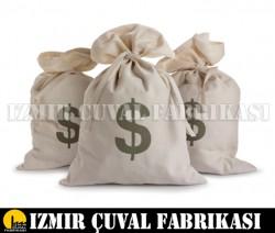 İZMİR ÇUVAL FABRİKASI - 40 cm X 60 cm Bez Çuval
