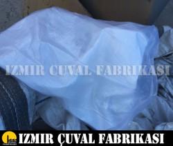 İZMİR ÇUVAL FABRİKASI - 50 x 70 cm Lamineli Çuval