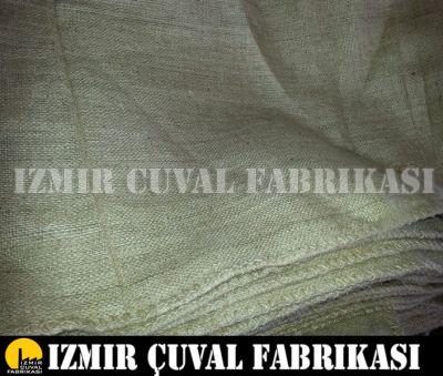 60 X 100 cm Kanaviçe Jüt Çuval
