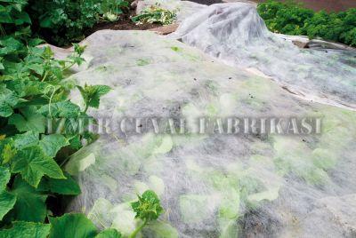 Don Kırağı Örtüsü -Agril -2.40 x 300 mt -30 gr/m2