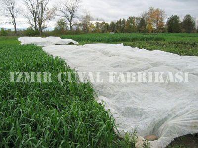 Don Kırağı Örtüsü -Agril -6.40 x 200 mt -30 gr/m2