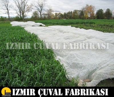 Don Kırağı Örtüsü -Agril -6.40 x 200 mt 19 gr/m2