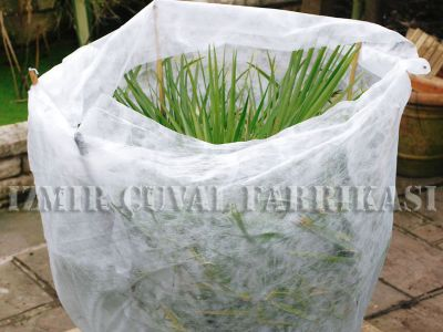 Don Kırağı Örtüsü -Agril -6.40 x 150 mt -30 gr/m2