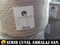 İZMİR ÇUVAL FABRİKASI - Jüt Halat 12 mm