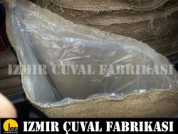 İZMİR ÇUVAL FABRİKASI - Kanaviçe Çuval