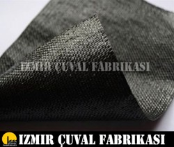 İZMİR ÇUVAL FABRİKASI - 1.57 mt x 100 mt Taban Örtüsü