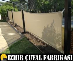 İZMİR ÇUVAL FABRİKASI - ÇİT FİLESİ