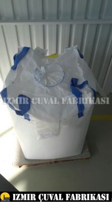 90 X 90 X 130 cm Yeni Big Bag Çuval